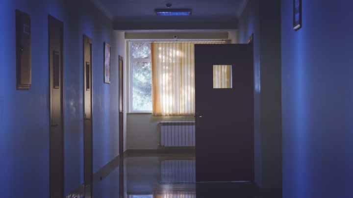 architecture daylight door entrance